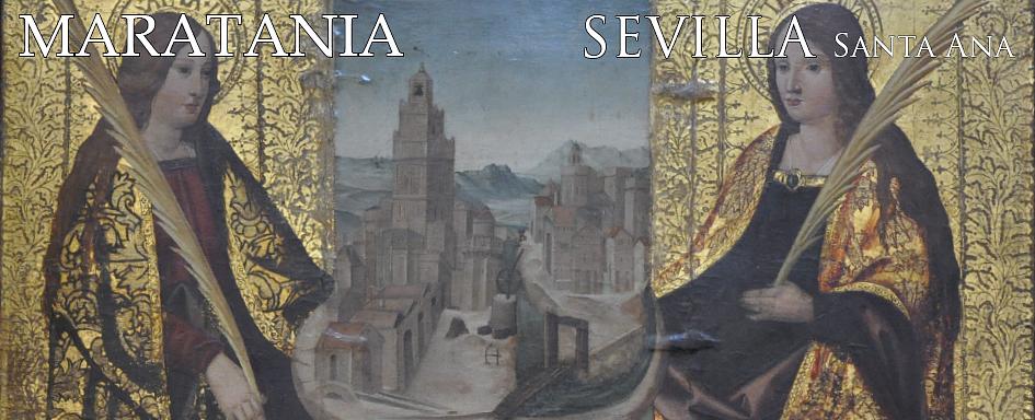 sevilla 1500 santa ana