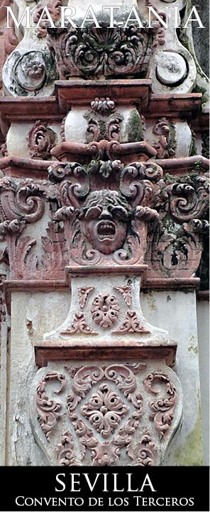 El Antiguo Convento de los Terceros de Sevilla - Un tesoro oculto  – 203