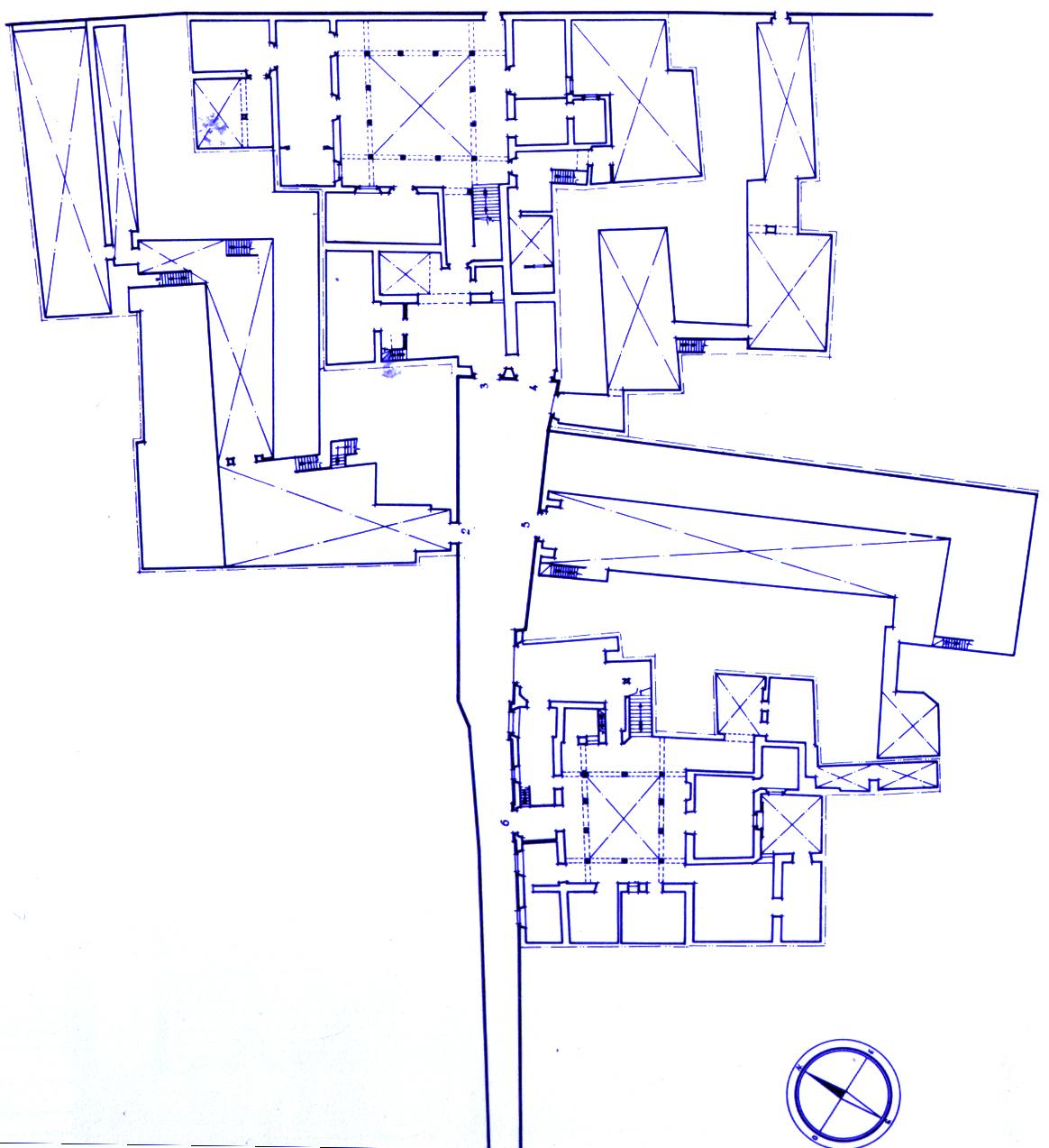 Fuente: Arquitectura Civil Sevillna
