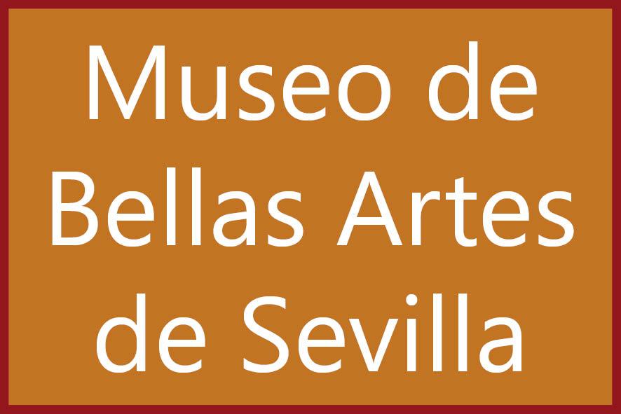 Museo de bellas Artes de Sevilla Librería