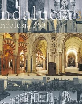 ANDALUCIA 360 5ª portada mediana