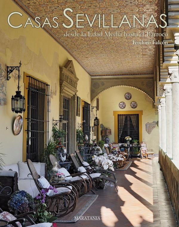 Imagenes para la presentación de casas sevillanas.indd