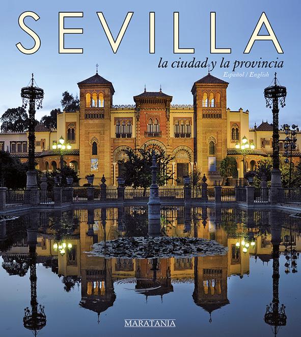 Sevilla ciudad y provincia  2