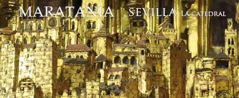 vista de sevilla catedral2