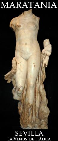 Venus de italica