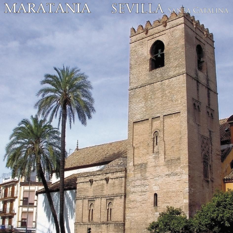 Santa Catalina, sevilla