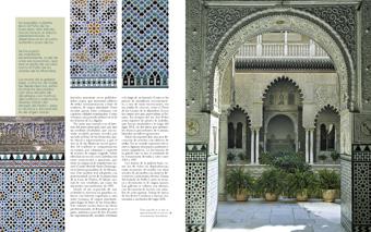 Casas Sevillanas - Maratania pg Alcázar