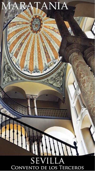 convento de los terceros