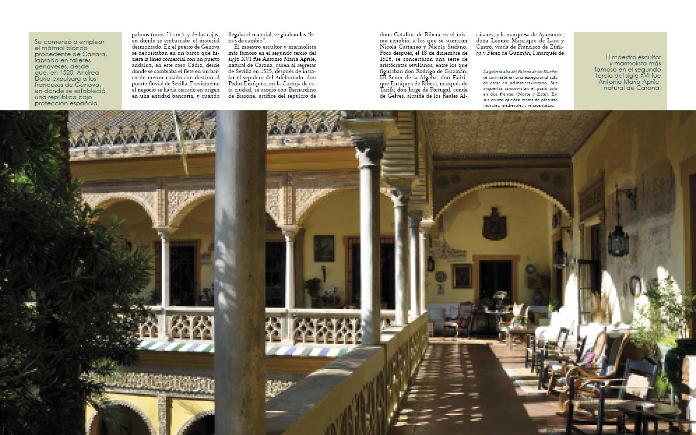 Casas Sevillanas - Maratania31
