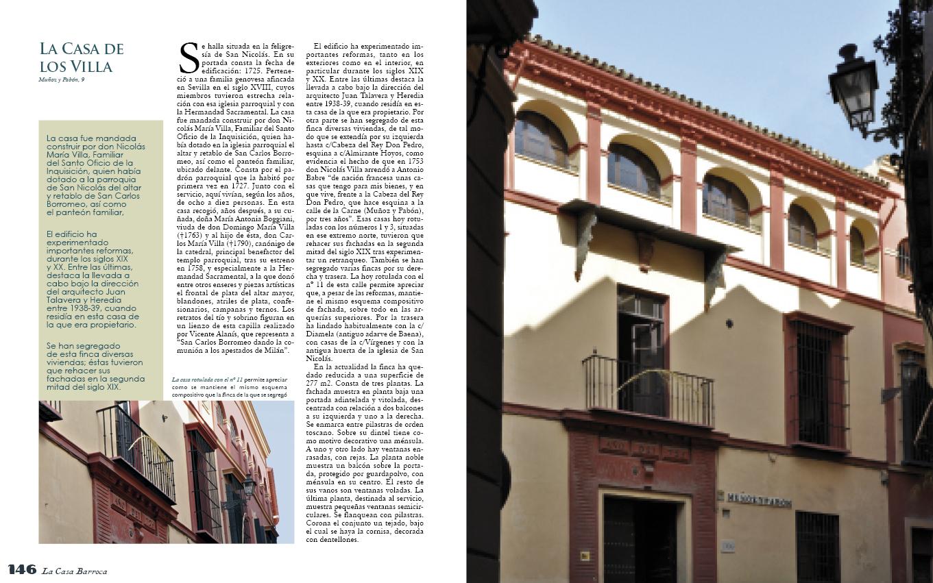 Casas Sevillanas - Maratania74