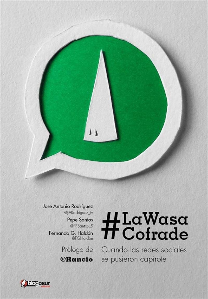 Libro la wasa cofrade maratania