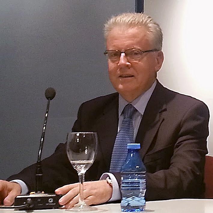 Juan Luis Ravé Prieto