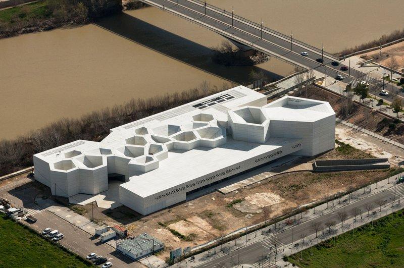 Foto: Fernando Alda - Fotografía de Arquitectura