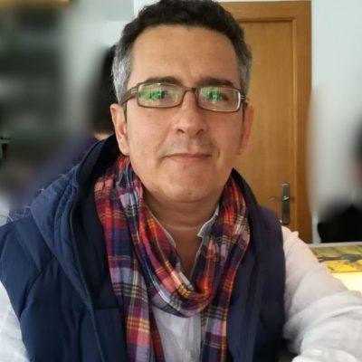 José María Gª Viejo (Jucho)